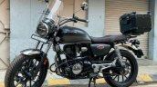 Honda Hness Cb350 Top Box