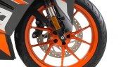 Ktm Rc 125 Front Wheel
