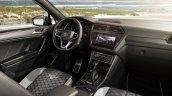 Volkswagen Tiguan Allspace 2022 Interior