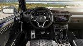 Volkswagen Tiguan Allspace 2022 Interior Instrumen