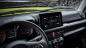 Suzuki Jimny Interior 2