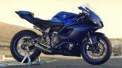 Yamaha R7 Blue Right Side