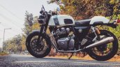 Royal Enfield Continental Gt 650 Outdoors