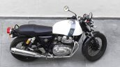 Royal Enfield Continental Gt 650 Top View