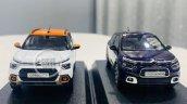 Citroen C3 Scale Models Images Front
