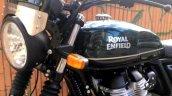 Royal Enfield Interceptor 650 Limited Edition Clos