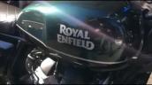 Royal Enfield Interceptor 650 Limited Edition Fuel