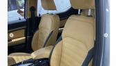 Renault Kiger Custom Interior Package 2 Front Seat