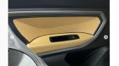 Renault Kiger Custom Interior Package 2 Rear Door