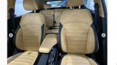 Renault Kiger Custom Interior Package 2 Seats