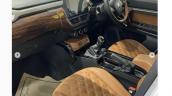 Renault Kiger Custom Interior Package