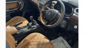 Renault Kiger Custom Interior Package Dashboard