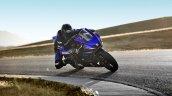 Yamaha R7 Cornering