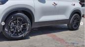 Kia Sonet Aftermarket Wheels