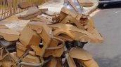 Bmw R 1250 Gs Cardboard