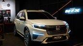 Honda N7x Concept Front 2