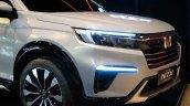 Honda N7x Concept Front Three Quarters