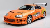 Toyota Supra Fast And Furious Front Three Quarters