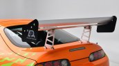 Toyota Supra Fast And Furious Rear Spoiler