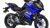 Yamaha R15 Sports Tourer Render