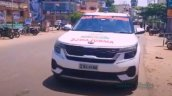 Kia Seltos Ambulance 2