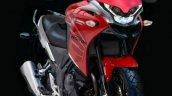 Honda Cbr250r Adventure Render Red