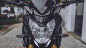 Modified Bajaj Pulsar Ns200 Dominar Headlight