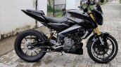Modified Bajaj Pulsar Ns200 Right Side