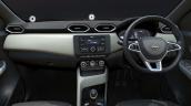 Nissan Magnite Xl Interior