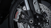 2021 Triumph Speed Twin Front Brakes