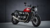 2021 Triumph Speed Twin Front Right