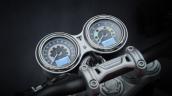 2021 Triumph Speed Twin Instrument Cluster