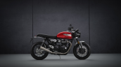 2021 Triumph Speed Twin Right Side