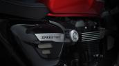 2021 Triumph Speed Twin Side Panel