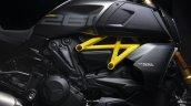 Ducati Diavel 1260 S Black And Steel Frame