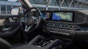 Mercedes Maybach Gls 600 Interior 3