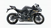 2022 Kawasaki Ninja Zx 25r Black Gold