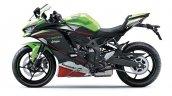 2022 Kawasaki Ninja Zx 25r Krt