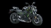 2022 Kawasaki Z650 Black