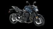 2022 Kawasaki Z900 Blue