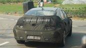 Hyundai Ioniq 6 Spied Rear