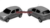 Next Gen Maruti Suzuki Celerio Patent Images 3