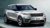 2021 Range Rover Velar Front Quarter