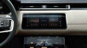 2021 Range Rover Velar Infotainment Screen