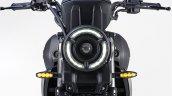 Yamaha Fz X Led Indicator