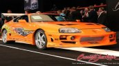 Toyota Supra Fast And Furious Auction 1