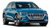Audi E Tron Front Right