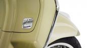 75th Anniversary Edition Vespa Logo