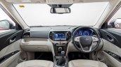 Xuv300 Interior Dashboard