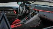 Lamborghini Aventador Svj Interior